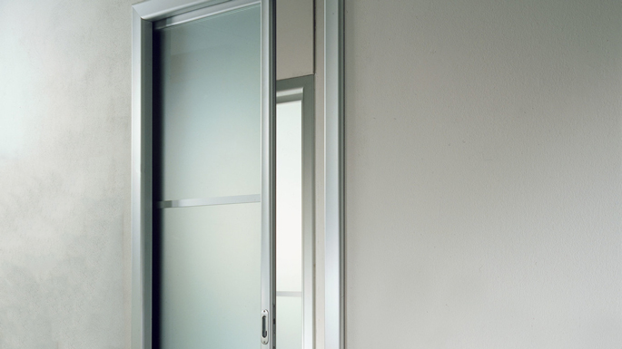 Pocket Door Frames
